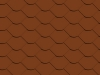 Molio raudona - 30x30