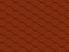 tamsiai raudona - 20x20; 25x25