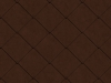 Tamsiai ruda - 40x40