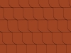 klasikinė raudona - 30x30